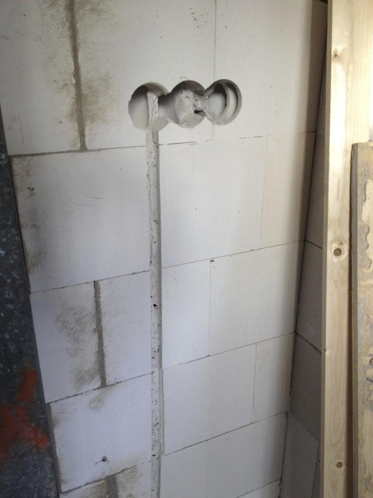 Steckdosen für die Küche
