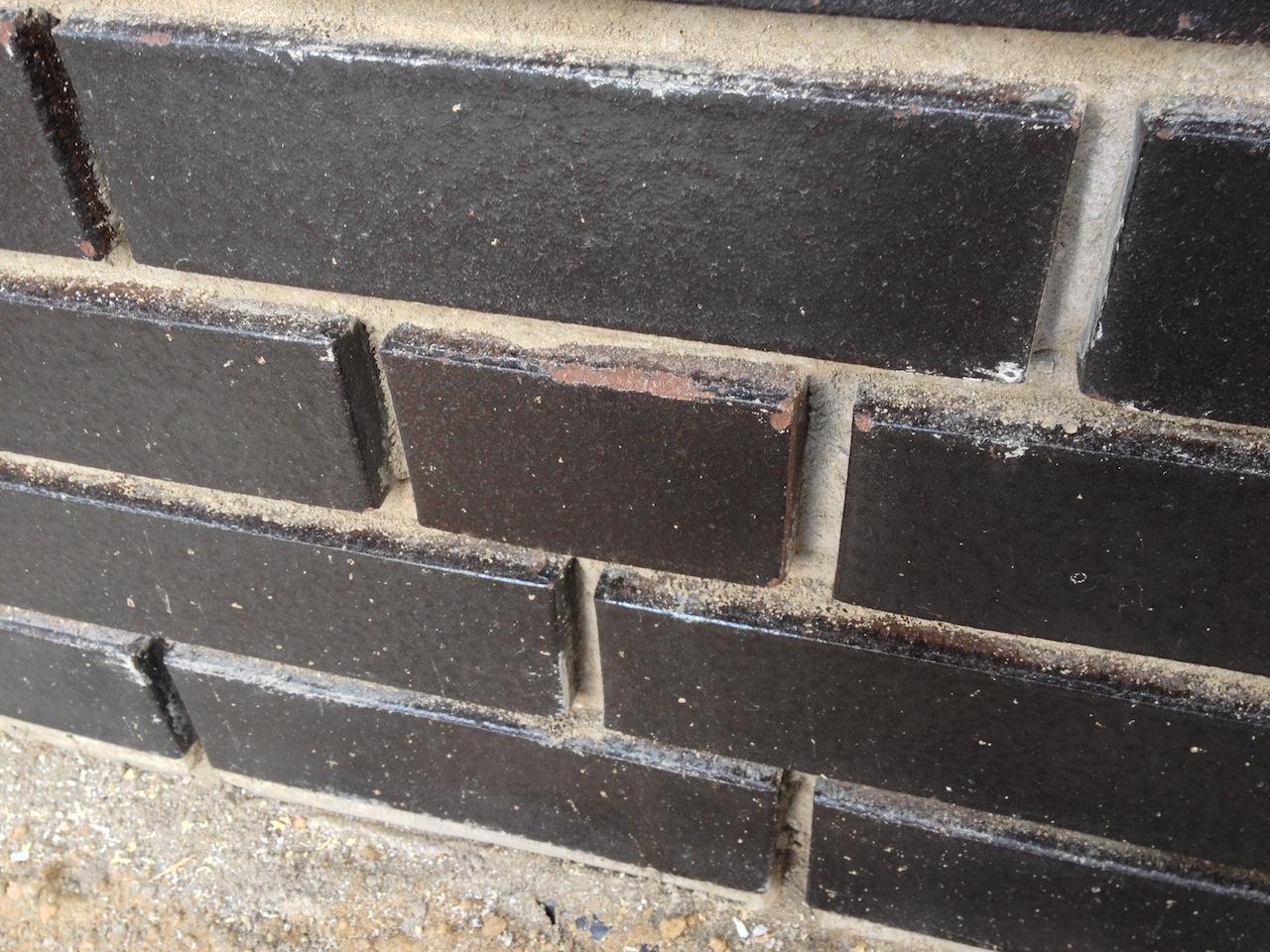 Super Uns werden (kaputte) Steine in den Weg gelegt [UPDATE] | Unser  UG44