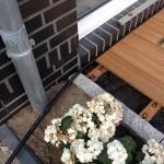 Gardena Verlegerohr zur Bewässerung