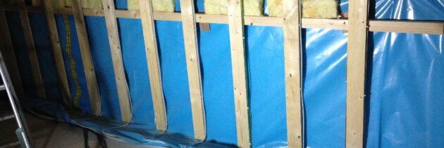 Elektro-Eigenleistungen und Trockenbau