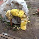 Es wird frostig: Bauwasseranschluss einpacken!