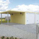Fertiggarage als Carport-Alternative?